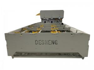 DS400-NI Belling machine