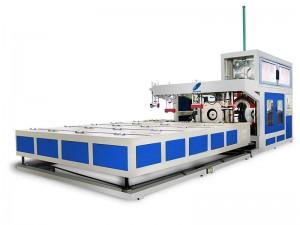 DS630 Rieber belling machine