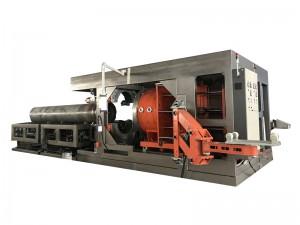 DS1200 Belling machine