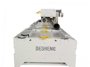 DS160-NI Belling machine