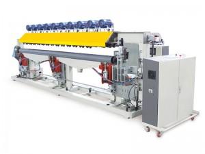 DS250-SA Automatic Slotting Machine