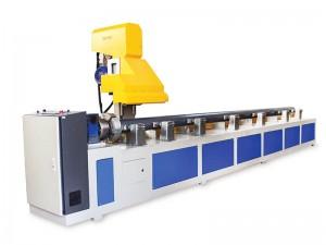 DS114-SA Automatic Slotting Machine