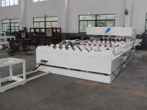 DS160S Belling machine