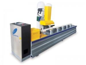 DS400-SA HORIZONTAL TYPE SLOTTING MACHINE