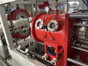 DS250 Belling machine