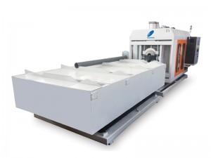 DS400-TS AUTOMATIC THREAD CUTTING MACHINE