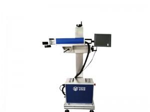 FIBER Inkjet Marking Machine
