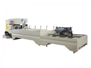 DS300-NII/S Belling machine