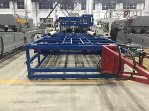 RBM250-AS Belling machine