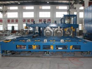 RBM800-AS Belling machine