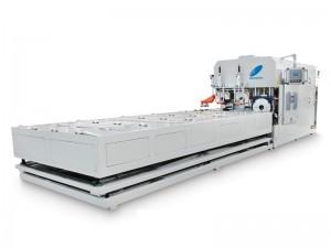 Factory Supply Pvc Plastic Pipe Belling Machine - DS160PP-NI Belling machine – Yuyu