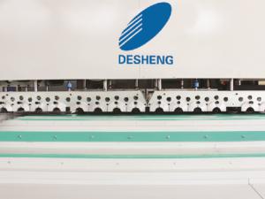 DS200PP-NII Belling machine